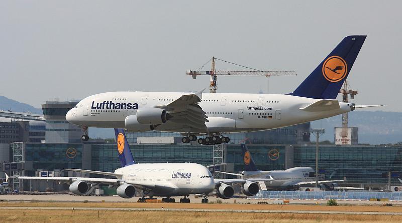 德國漢莎航空