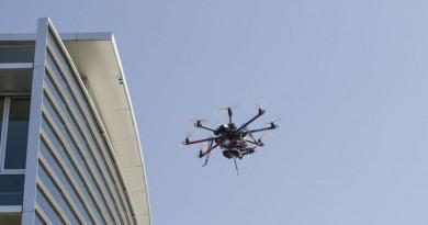 開槍擊落無人機 美國男子罰款850美元