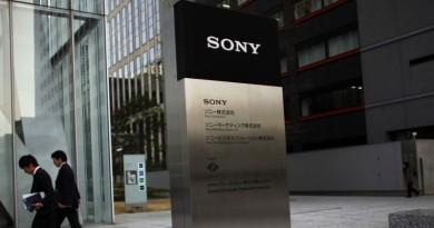 Sony 進軍無人機市場 主攻雲端數據服務