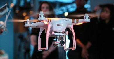 深圳半年盛產16萬無人機 幾乎全數出自 DJI