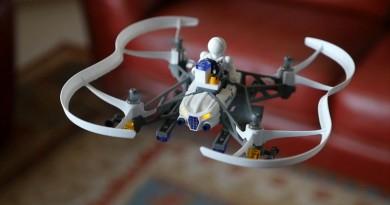 Parrot 無人機業務起單飛 分拆為獨立子公司