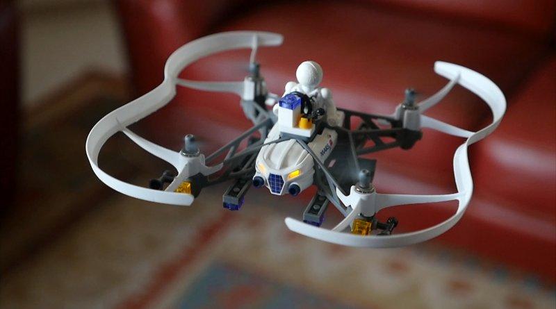 Parrot Airborne