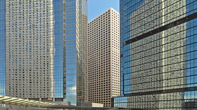 香港商業大廈