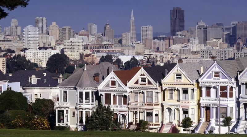 新例實施後,加州只有近一半的地方可讓無人機在較廣闊空域自由飛翔。