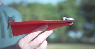 放紙飛機都要申請許可,FAA 傻的嗎?