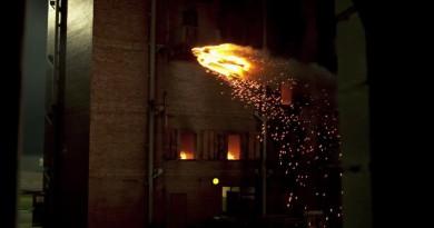 無人機版 Human Torch 精采過《神奇四俠》