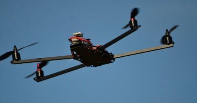 FPV 競速起飛 美地產大王投資百萬美元