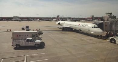 無人機飛近客機個案激增 美國擬加強執法