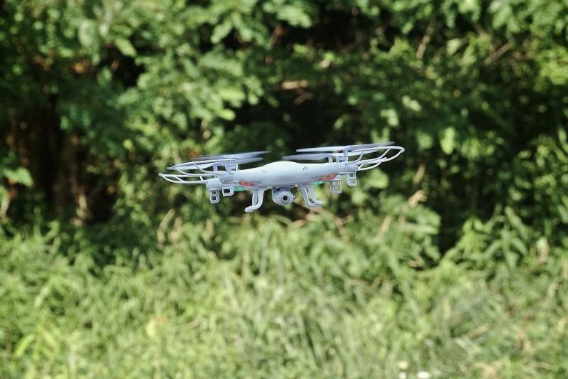 消費級無人機的飛行時間大都少於半小時。