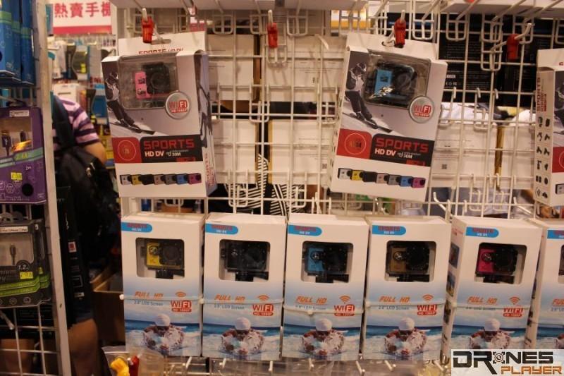 其他運動相機,$480 起