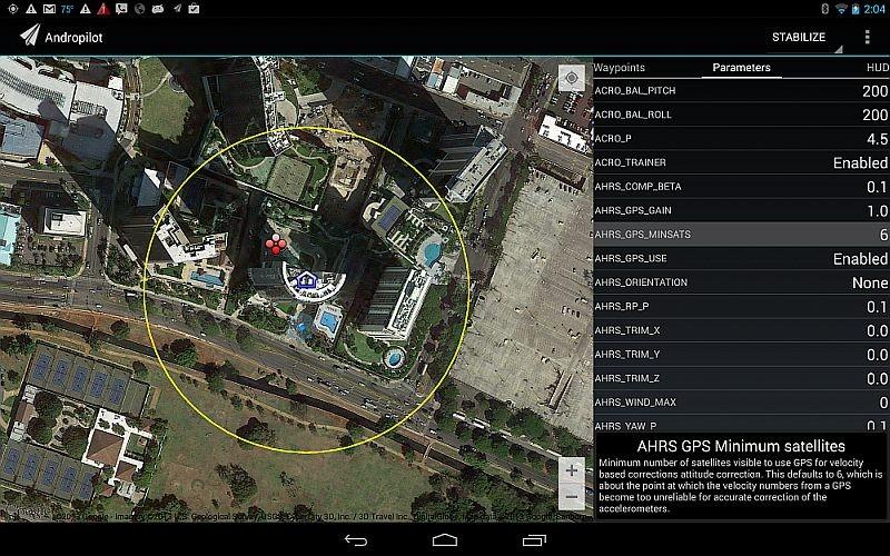 目前已有廠商替無人機加入地理圍欄(geofencing)功能。