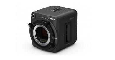 ISO直上400萬! Canon超高感光度相機驚現