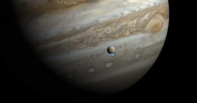 尋找外星人新目標  NASA無人機遠征木衛二