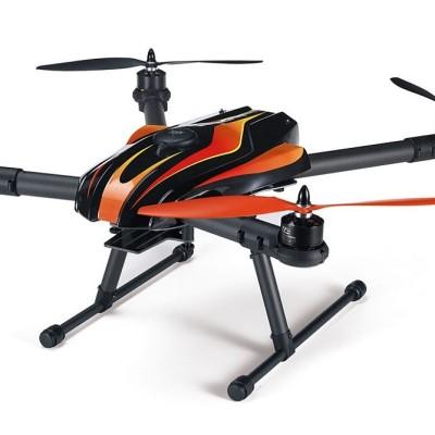 TTRobotix Super Hornet X650