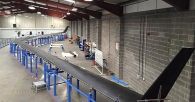 Facebook Aquila 無人機 2015 年底啟航 數據網絡空中放送