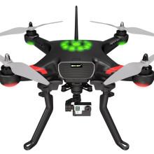 TTRobotix Ghost Plus with Morpheus H3D-360