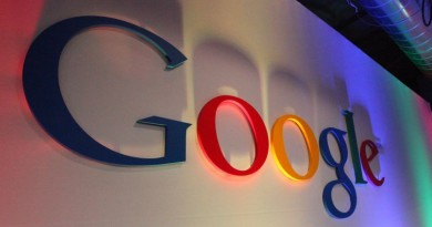 Google 易名 Alphabet 只為方便發展無人機?!