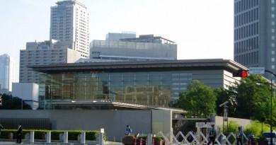 恐怖!輻射無人機疑空襲日本首相官邸