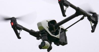 美無人機傷女嬰 FAA 介入調查