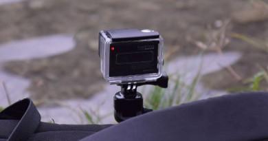 GoPro 無人機功能大猜想 或搭載 Hero4 Session