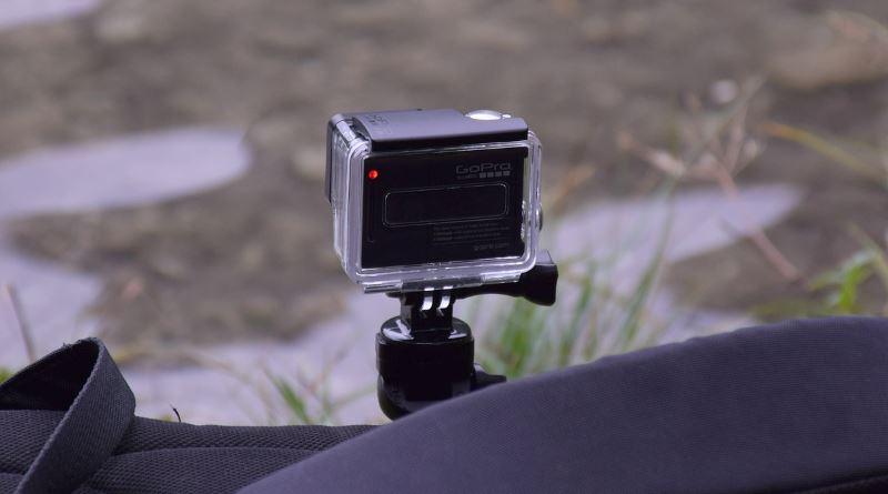創辦人 Nick Woodman 預告,GoPro 無人機將展品牌所長