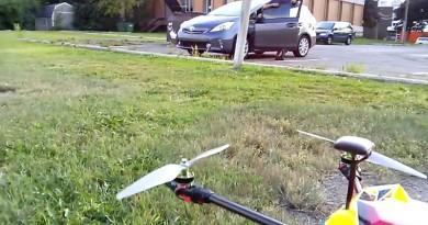 無人機玩家如何應對敵意途人,理性解釋航拍活動而不失霸氣!