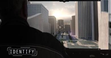 Falcon Shield 防衛系統遙距「騎劫」無人機