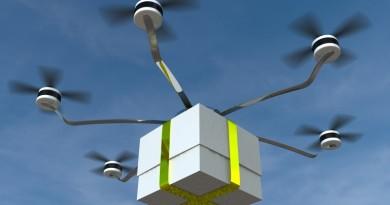 台灣無人機法規修訂 送貨合法機會微