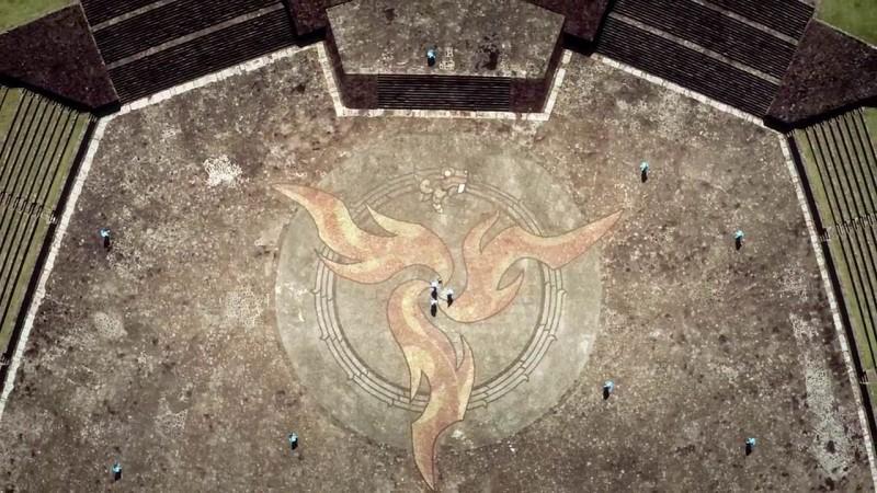 3D Robotics 科幻劇《Life After Gravity》主要場景包括墨西哥