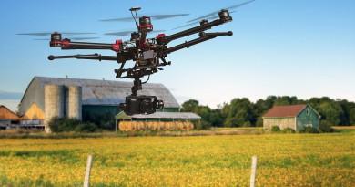 無人機的重大勝利!加州限飛 50 呎惡法遭否決