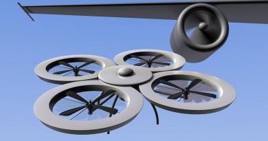 無人機事故報大數?! 模型飛機會踢爆FAA資料錯漏百出
