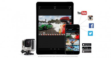 航拍片自助剪輯不求人  全靠 GoPro App