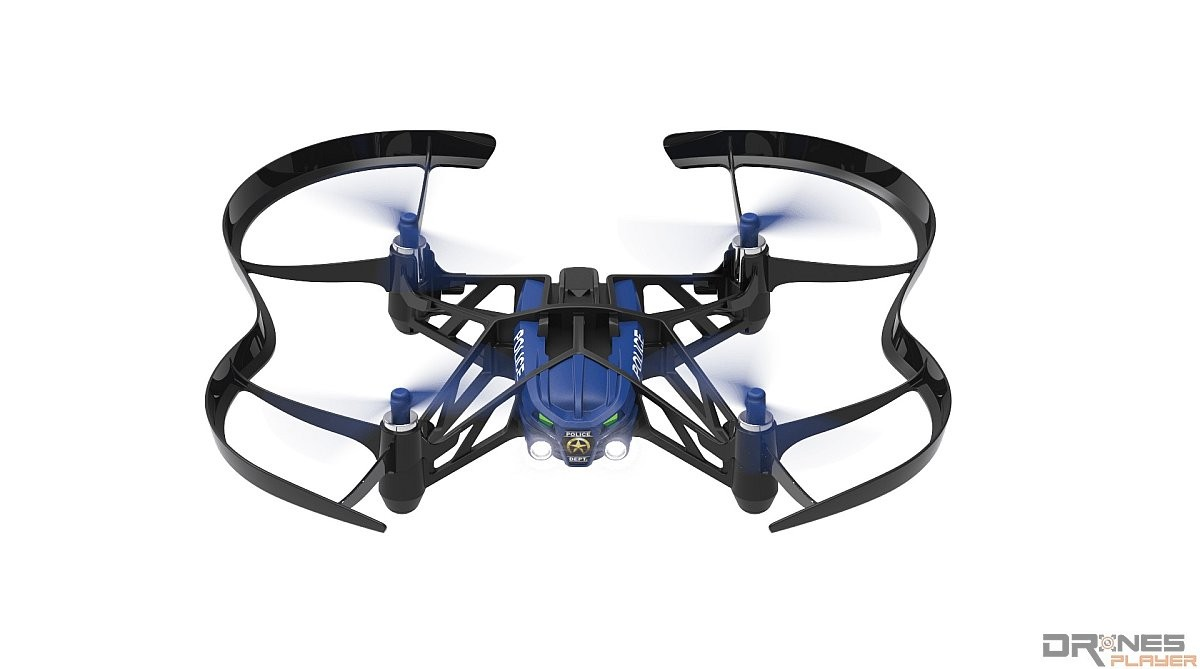 Parrot Airborne Night Drone