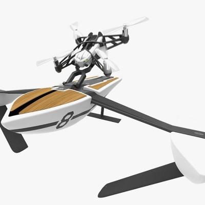 Parrot Hydrofoil Drone