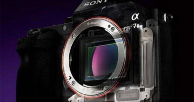 最值得期待的航拍用無反相機  Sony A7S II