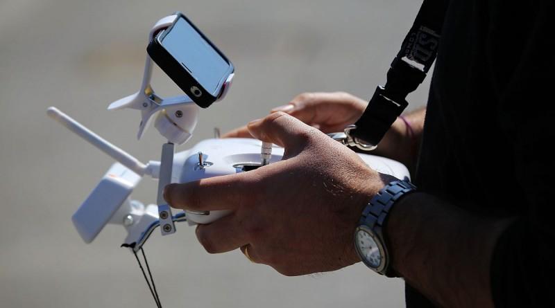 UK drone penalty