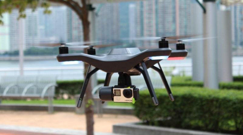 美國擬無人機實名制 小型機種或豁免