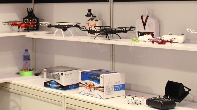 中國官媒:無人機業 9 成是山寨公司