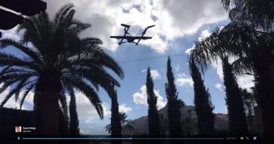 Google M2•B3 貨運無人機真身曝光?固定翼結合四軸旋翼