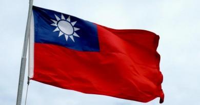 台灣國慶禁無人機 即場阻截訊號
