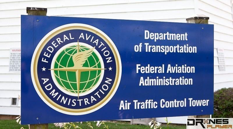 FAA 美國聯邦航空管理局