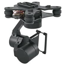 Hubsan X4 Pro H109S 3-axis Gimbal