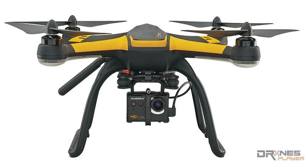 Hubsan X4 Pro H109S (低配版)