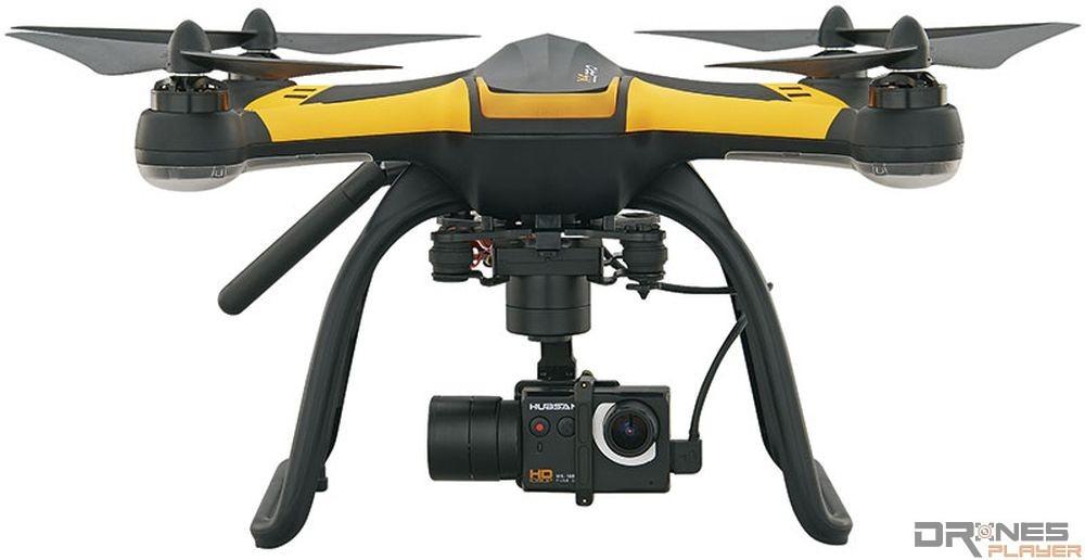 Hubsan X4 Pro H109S (高配版)