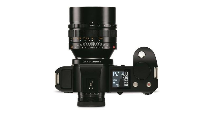 Leica SL(Typ 601)規格跟 Sony A7 系列頗為相似,但定價卻跟 Leica M 系列相當接近。