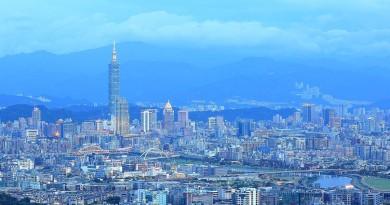 台灣無人機法規修訂挨轟 立委:中央不要推卸責任