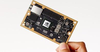 NVIDIA 挺進無人機市場 推 Jetson TX1 開發板挑戰 Intel