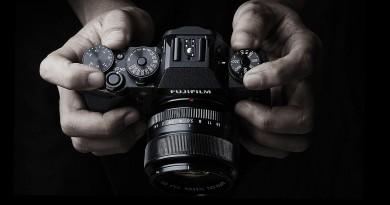 Fujifilm X-T2 追上 4K 拍片潮 或 2016 年 6 月亮相