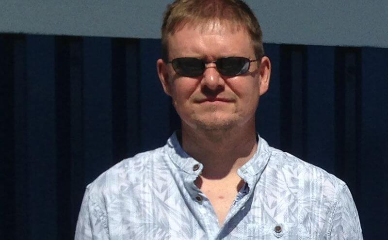 Torquing 公司創辦人 Ivan Reedman 以「個人健康及分歧無法達成共識」為由辭退所有職務。