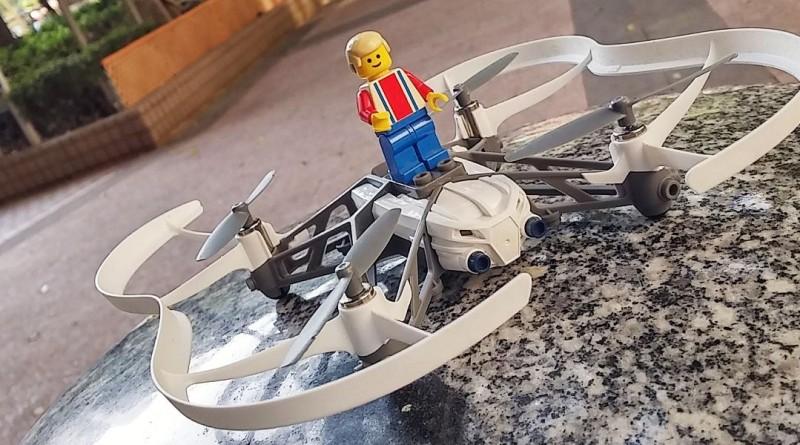 Parrot Minidrones Airborne Cargo
